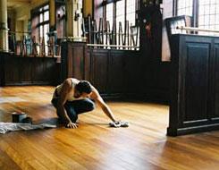 Sandscan Melbourne Floorboard Restoration