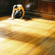 Melbourne Floorboard Restoration