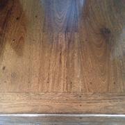 Victorian Terrace Floor Restoration Melbourne