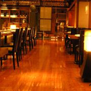 Restaurant Floor Board Polishing Service