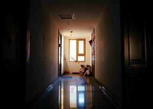 Residential Floor Polishing Melbourne